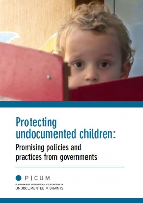 Protecting undocumented children-Promising policies and practices from governments (February 2015)