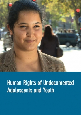 Human Rights of Undocumented Adolescents and Youth (July 2013)
