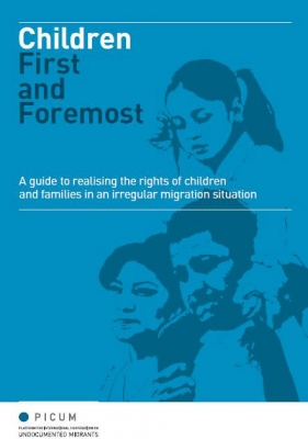 Children First and Foremost (February 2013) – EN