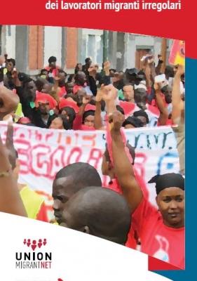 IT- Sindicati: Gestire e promuovere i diritti dei lavoratori migranti irregolar