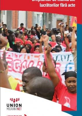 RO- Sindicate: Organizare și promovare Drepturilor de muncă ale lucrătorilor fără acte