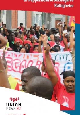 SE- Fackföreningar: Organisering och Främjande av Papperslösa Arbetstagares Rättigheter