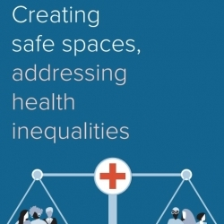 EN- Firewall and Health: Creating safe spaces, addressing health inequalities