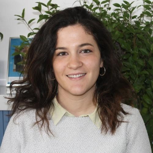 Maria Bofill