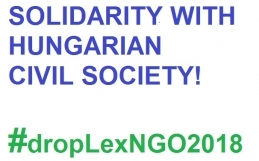 87 European organisations call on Hungary to withdraw proposed laws targeting groups working with migrants and refugees