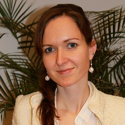 Elisabeth Schmidt-Hieber