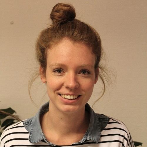 Roos-Marie van den Bogaard