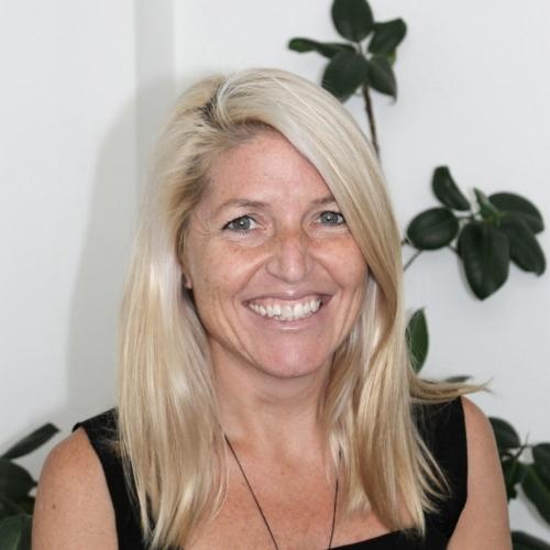 Irene Subiri