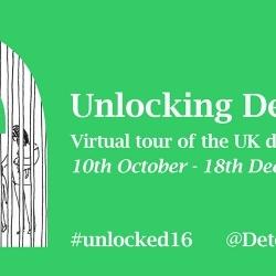 Unlocking Detention – A 'virtual tour' of the UK's immigration detention estate