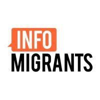 Logo infomigrants