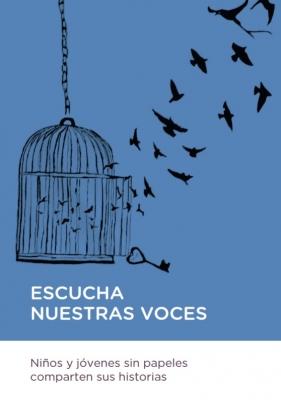 ESCUCHA NUESTRAS VOCES: Niños y jóvenes sin papeles comparten sus historias – ES