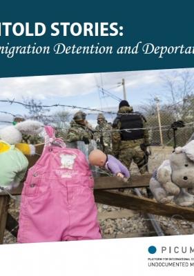 Immigration Detention and Deportation – EN
