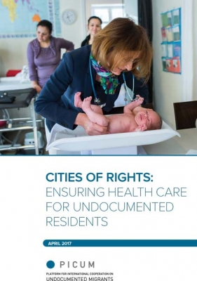 CITIES OF RIGHTS: Ensuring Health Care for Undocumented Residents – EN