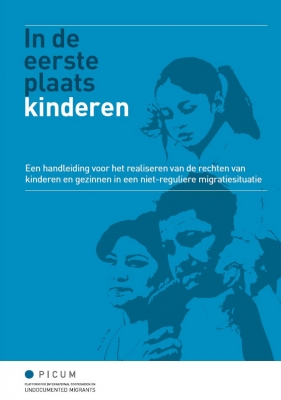 In de eerste plaats kinderen (Februari 2013) – NL