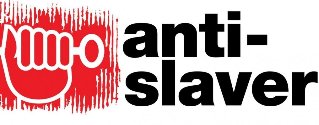 Anti-Slavery International