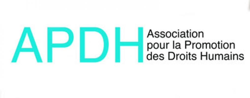 Association Promotion Droits Humains