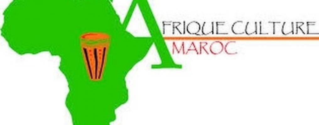 Afrique Culture Maroc