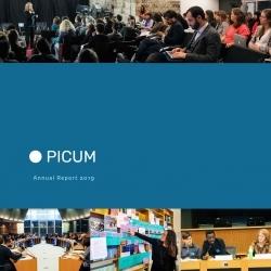 PICUM Annual Report 2019