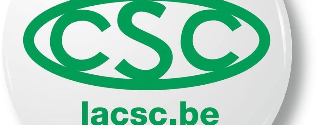 CSC-Bruxelles