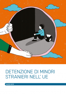 Child Immigration Detention in the EU – March 2019 – IT