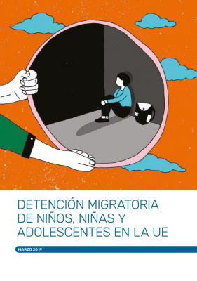 Child Immigration Detention in the EU – March 2019 – ESP