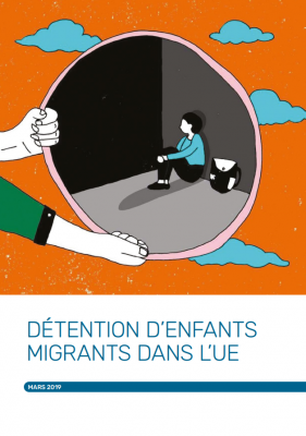 Child Immigration Detention in the EU – March 2019 – FR