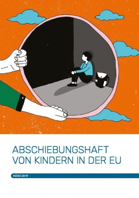 Child Immigration Detention in the EU – March 2019 – DE