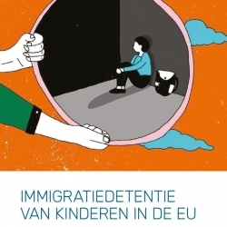 Child Immigration Detention in the EU – March 2019 – NL