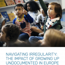 Navigating Irregularity: The impact of growing up undocumented in Europe – March 2021 – EN