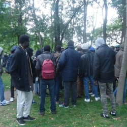 Sudan Action Group calls on Belgian government to end collaboration with Sudanese authorities
