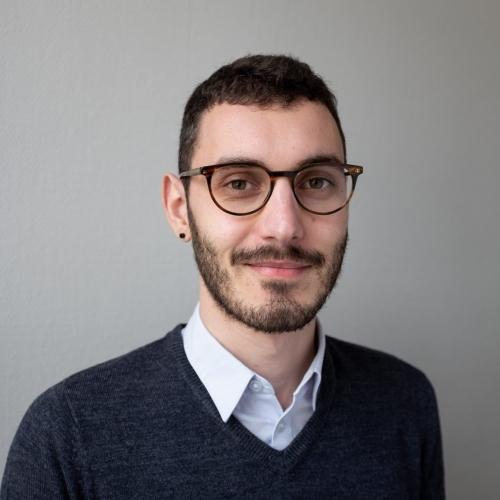 Gianluca Cesaro