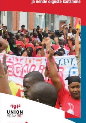 EE- Ametiühingud: Elamisloata migranttöötajate kaasamine ja nende õiguste kaitsmine