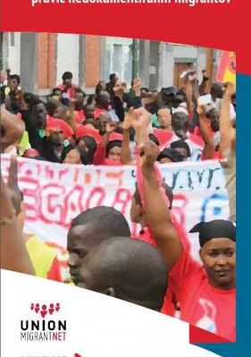 SL- Sindikati: Organiziranje in promocija delavskih pravic nedokumentiranih migrantov