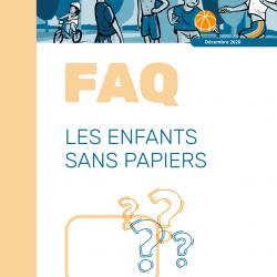 FAQs – Les enfants sans papiers – December 2020 – FR