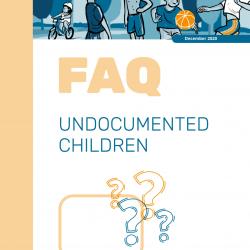 FAQs – Undocumented children – December 2020 – EN
