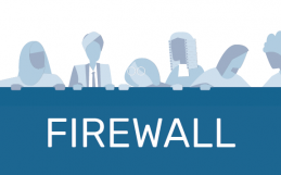 What is the 'Firewall' in the Context of Migration?