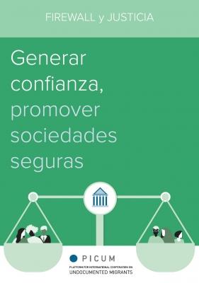 ESP – FIREWALL y Justicia: Generar confianza, promover sociedades seguras