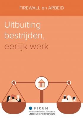 NL – Firewall en Arbeid: Uitbuiting bestrijden, eerlijk werk