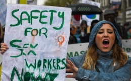 Safeguarding the human rights and dignity of undocumented migrant sex workers