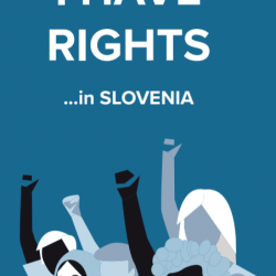 I Have Rights in Slovenia
