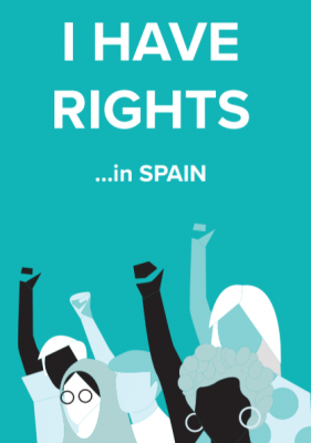 I Have Rights in Spain