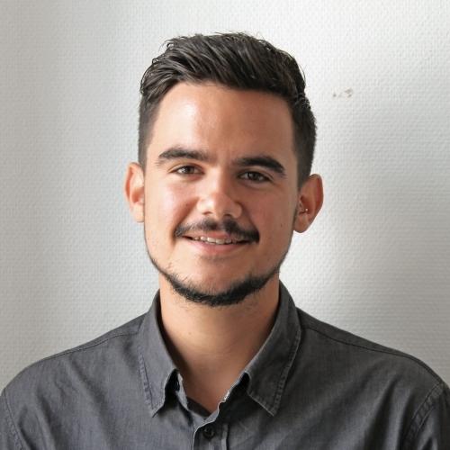 Pablo Gomez-Escolar