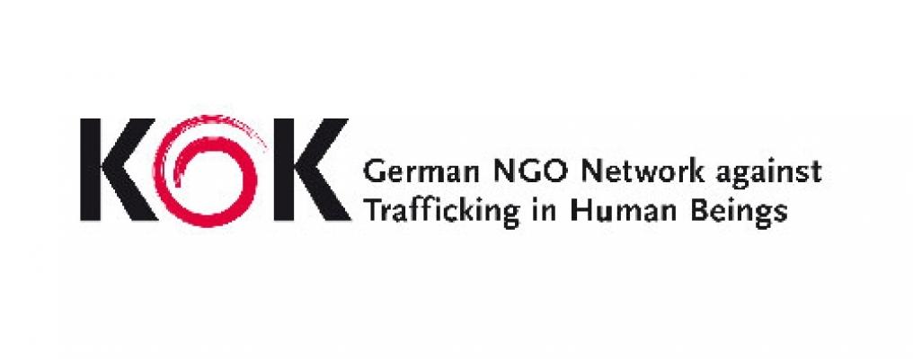 German NGO Network against trafficking in human beings – KOK.e.V.
