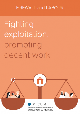 EN- Firewall and Labour: Fighting exploitation, promoting decent work.