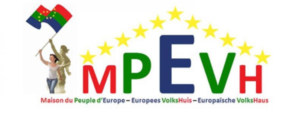 Maison du Peuple d'Europe