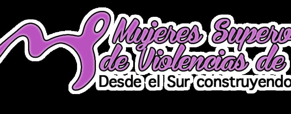 MMSS – Mujeres Supervivientes de violencias de género desde el sur.