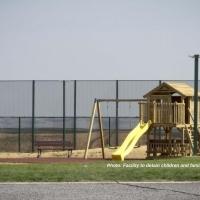 Momentum builds towards ending detention of children