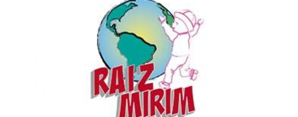 Raiz Mirim – Associação sócio-cultural infanto-juvenil – ASBL