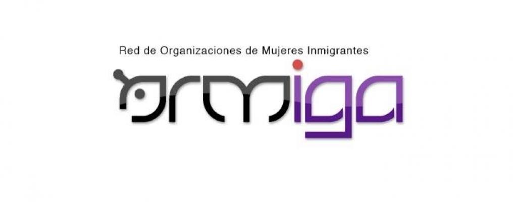 Red Aminvi – Red del Apoyo a la mujer inmigrante victima de la violencia de genero