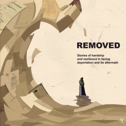 Removed – Stories of hardship and resilience in facing deportation and its aftermath – September 2020 – EN